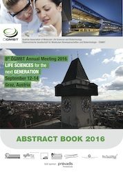 JT2016 Abstract book cover
