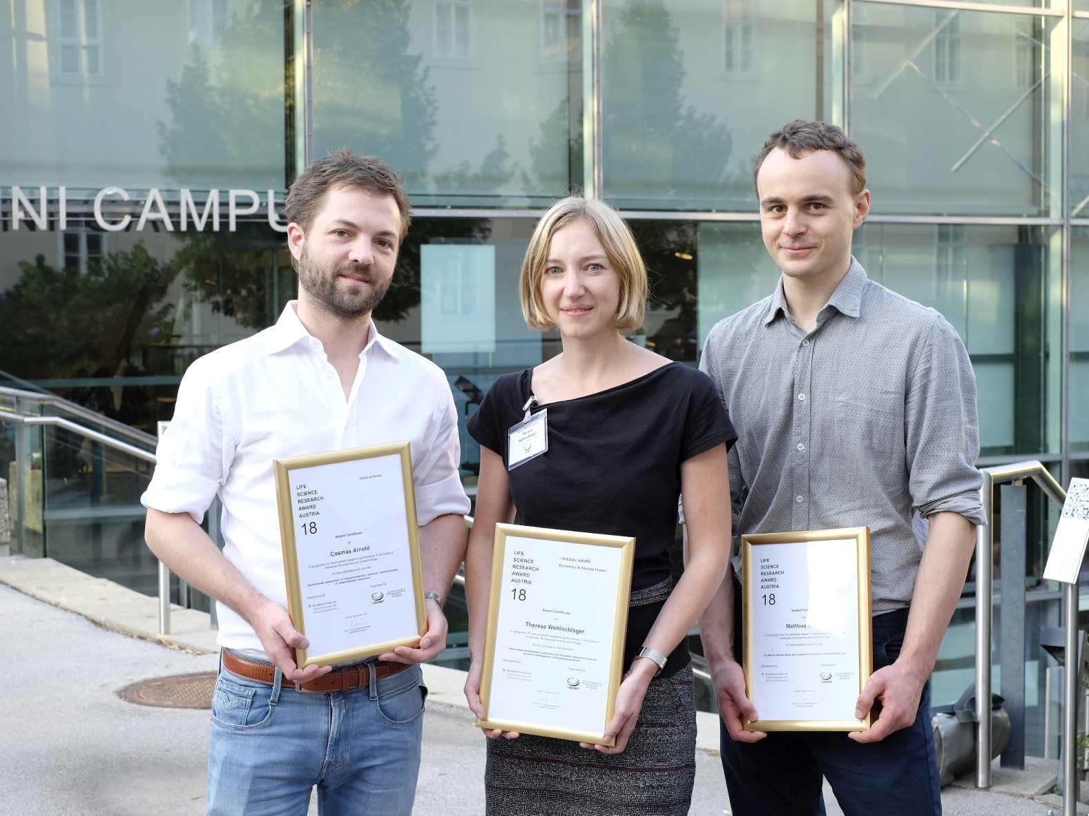 awardees research draußen klein